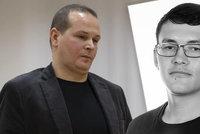 Policista promluvil o sledování Kuciaka: Pak přišel o místo