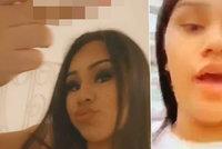 Dívka (18) na internetu vyhrožovala šířením koronaviru: Obvinili ji z terorismu