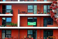 Čekají nás online prohlídky, říká makléř. Klesnou konečně ceny domů a bytů?