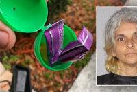 Žena házela do schránek velikonoční vejce: Ukryla do nich porno