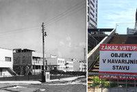 Rozhodnutí rady hlavního města: Na rozvoj Baby a rekonstrukci Budějovické dohlédne speciální komise