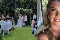 Svatebčané draze zaplatili za luxusní obřad na Bali: Sedm hostů se nakazilo koronavirem!