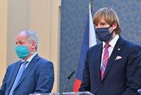 Koronavirus ONLINE: 176 mrtvých a 6553 nakažených v ČR. Zemřel i prezidentský kancléř v Africe