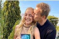 Nejdřív kocovina, pak zásnuby! A proč těhotná Konvičková odkládá svatbu?