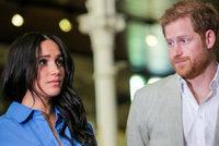 Princ Harry v slzách: Meghan tajila těhotenství! Následoval zdrcující potrat!