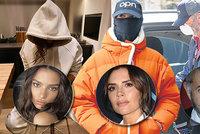 Svět není jako dřív! Celebrity udávají teplákové trendy