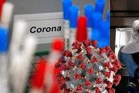 Koronavirus zmutoval, tvrdí vědci. Evropu napadla mnohem nebezpečnější verze než USA