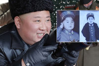 """Polobůh"" a ""génius"" Kim. Nemilosrdný diktátor vyrůstal v luxusu, na zahradě měl opice"
