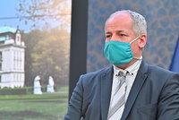 Koronavirus ONLINE: 798 nakažených v ČR za den. Rozvolnilo se moc rychle, říká Prymula