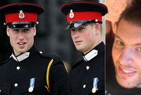 Smutná smrt kolegy princů Williama a Harryho: Elitního voják královského pluku zabil koronavirus