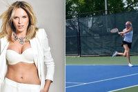 Diana Kobzanová se v USA raduje: V karanténě se už smí věnovat oblíbené aktivitě!