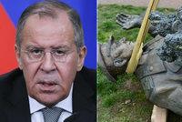 Plán zabití českých politiků? Nesmyslný, říká ruský ministr. Koněva ale chce řešit