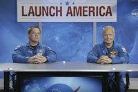 Koronavirus zasáhl i astronauty. Před odletem do vesmíru musí do karantény
