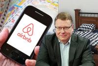 Vedení Prahy 1 volá po delším zákazu krátkodobých pronájmů jako Airbnb: Podle ministerstva to není snadné