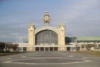 Výstaviště Praha očekává ztráty v desítkách milionů. Opravy areálu to však nezbrzdí