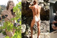 Nudismus jako nový fenomén karantény: Stále více lidí doma odkládá oblečení