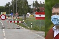 Koronavirus ONLINE: 297 mrtvých v ČR, nouzový stav končí a Rakousko otevřelo hranice
