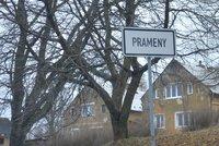 Zadlužená obec Prameny získala státní půjčku. Po 10 letech se dostane k účtům