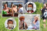 Koronavirus ONLINE: 297 mrtvých v ČR, nouzový stav končí, kdy vláda zruší hraniční kontroly?