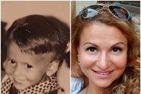 Yvetta Blanarovičová před 50 lety: Z okatého klučiny kráskou s nadupaným dekoltem!
