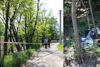 V Hrdlořezích leží lidská kostra! volali nálezci policii. Všechno nakonec bylo jinak