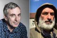 Neuvěřitelná proměna Petra Vacka: Rázem zestárl o 10 let!