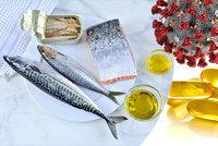 »Déčko« chrání proti covidu! Které potraviny vitamin obsahují?