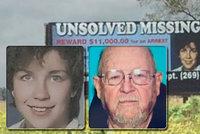 Policie našla 30 let pohřešovanou školačku: Adoptivní otec ji znásilnil a zabil! Tělo zakopal za domem