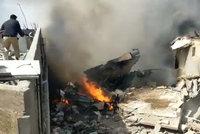 """Chvíle před katastrofou: """"To zvládnu,"""" tvrdil pilot zříceného letadla, zemřelo 97 lidí"""