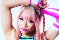 Krásná wrestlerka (†22) náhle zemřela: Děsivé fotky a vzkazy ukazují na sebevraždu!
