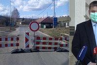 Do Maďarska a na Slovensko od středy bez testů, zatím na dva dny. Petříček jedná i s Rakouskem