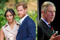Princ Harry promluvil o bolesti, kterou mu Charles způsobil! Palác reagoval ostře
