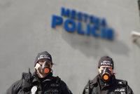 Cenná pomoc strážníků ze Sedlčan: Našli muže vzdáleného tisíce kilometrů