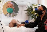 Statistiky ukázaly: Na chřipku se umírá víc! Druhá vlna ale může s čísly zamíchat, upozorňuje hygienik