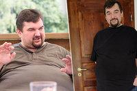 Režisér Tomáš Magnusek zhubl neuvěřitelných 70 kilo: Byl jsem trapný, tvrdí