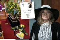 Eva Pilarová (†80) se dočká důstojného rozloučení: Vše prozradilo nové parte!