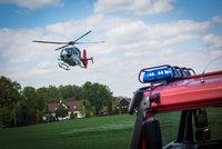 Tragédie u Stříbra: Na motokrosové trati zemřel při tréninku jezdec (†63)