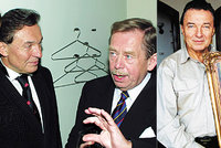 Prodávají 14 let utajovaný obraz Karla Gotta (†80)! Proč tak levně a kdo na něm vydělá?