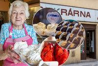 Smutný konec sladké legendy: Holešovická cukrárna po 64 letech zavírá! Skolila ji koronavirová krize