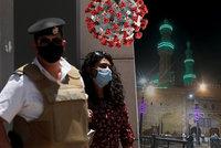 Egypt otevřel turistům a hned hlásí nákazu v hotelu. Koronavirus se objevil v Hurghadě
