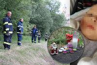 Mrazivé detaily Tadeáškovy (†4 měs.) smrti: Do řeky ho hodila matka?! Mohl být mrtvý už několik dní…