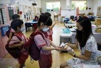 Učitelka ve školce otrávila 25 dětí: Odsoudili ji k trestu smrti