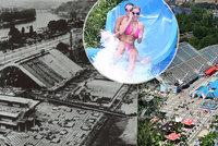 Legendární stadion v Podolí: Vyrostl v 60. letech, teď se stal kulturní památkou