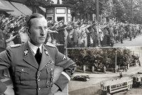 """""""Byl jsem korunním princem ďábla,"""" říká Heydrichův synovec. O nacistických zvěrstvech prý neměl ponětí"""