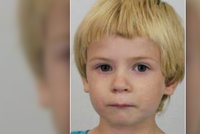 Neviděli jste blonďatého Nikolase (6)? Policie po něm vyhlásila pátrání