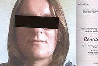 Máma dvou dětí Renata (†39) vjela přímo pod náklaďák: Dojemný vzkaz rodiny