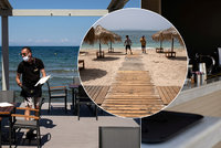Cestovky čelí náporu zájmu o dovolenou. Češi chtějí hlavně do Řecka, zdraží zájezdy?
