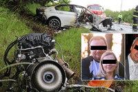 Prokleté Černožice? Za poslední rok tu zemřelo 7 lidí včetně dvou dětí!