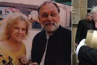 Další rána pro vdovce po Evě Pilarové (†80):Smrt během narozenin!