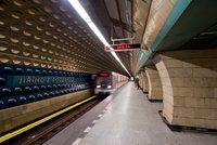 Stanici Jiřího z Poděbrad čekají dva roky oprav. Práce začnou už letos v srpnu